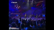 Helena Paparizou @ So You Think You Can Dance 2008 - Porta Gia Ton Ourano