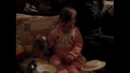 Бебе Барабанист