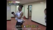 [eng] T.o.p seeks Bigbang for some help