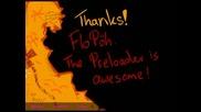 Monkey Island Flash - English Version