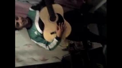 Тако китариста и Dj Мунка - Две праскови и две чареши