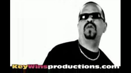 Ice - T and Black Silver are Black Ice - Chevy 64 - the official video.avi