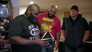 Don't miss WWE's Most Wanted Treasures tomorrow 8/7c on A&E