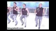 Луди Степаджии - Страхотен Танц! 2