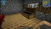 Minecraft with Takuat   Епизод 2   H D