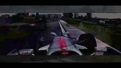 Sebastian Vettel Tribute 2010-2012