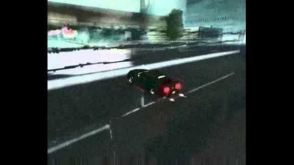NFS.U2 Mustang Drag (Push It)