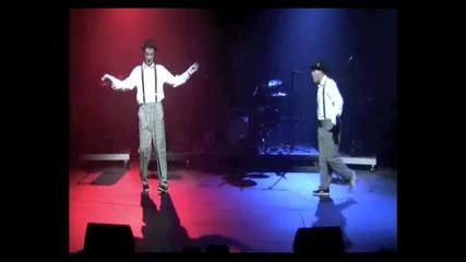 Момчетата от Dk`s Talent 2008
