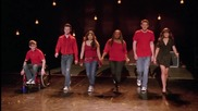 Don't Stop Believing - Glee Style (season 4 episode 19)