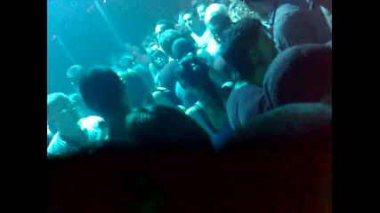 Grand opening of Dance Club Mania Sunny Beach - 07.05.2010