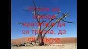 [превод] Vasilis Karras - Monos (сам)
