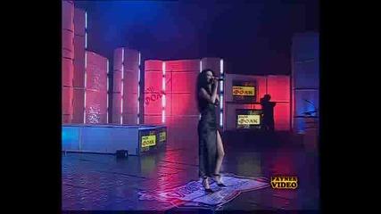 Татяна Крадец На Сънища Live Фолк 2006