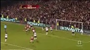 Фулъм - Рома 1:1 23.10.09 Лига Европа
