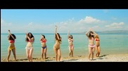 Премиера! Kings - Bikini (official Music Video) 2015