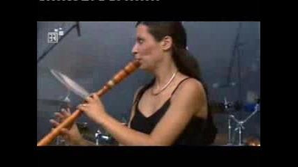 Schandmaul - Die Letzte Trote (live)