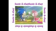 Sonamy - Dearly Beloved