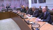 United Nations: Lavrov meets with Arab states' foreign ministers on UNGA side-lines