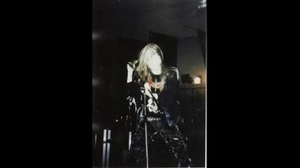Morbid - My Dark Subconscious
