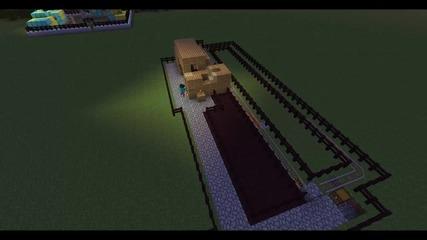 Minecraft- Mail System