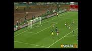World Cup 10 - Denmark 1 - 3 Japan
