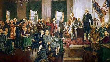 Демокрацията и постмодерната воля за власт - Democracy and the Postmodern Will to Power