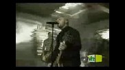 Daughtry - Over You (MUSIC VIDEO)