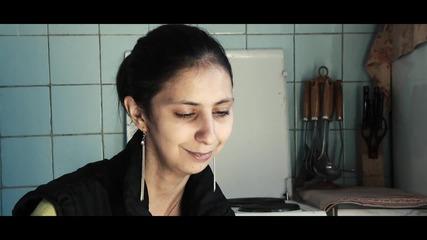 Историята на Една Смела Жена, на Която Holiday Heroes Помогнаха