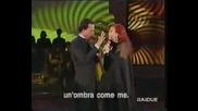 Milva And Julio Iglesias - Caminito Tango