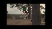 Footbag - Felix Zenger