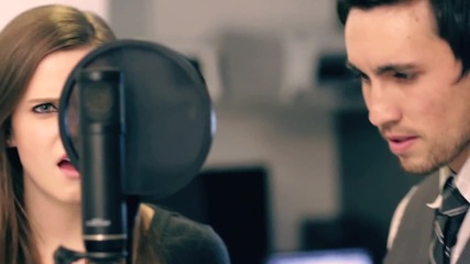 Katy Perry - The One That Got Away - Cover By Tiffany Alvord & Chester See!