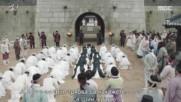 Бунтарят: Хонг Гил Донг Е10 1/2