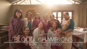 Blood Champions