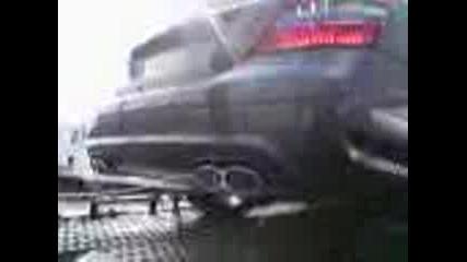 Mercedes S65 Amg Sound