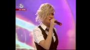 Нора и Пламена - Ветрове на Лили Иванова - Невероятно:) ) - music idol 19.08.05 Gq