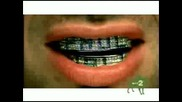 Nelly Feat Paul Wall, Ali & Gipp - Grillz
