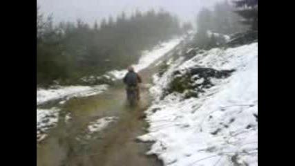Първи Сняг 3