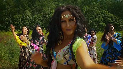 Цигански ансамбъл Gipsy Stars - Hop Hop Изпълнители: Сестри Мария, Катрин и Елена Фурсенко