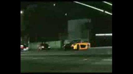Tokyo Drift Intro