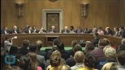 U.S. Lawmakers Step Up Warnings Against 'Weak' Iran Deal