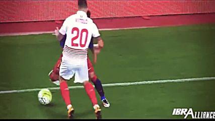 Neymar Jr Crazy Skills 2015/2016