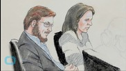Colorado Jury Convicts James Holmes of Murder for Theater Shooting
