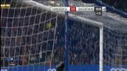 Hakan Calhanoglu Amazing Freekick Goal vs Borussia Dortmund 22 02 2014
