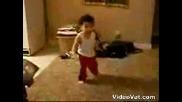 Бебе Брейк Танцьор