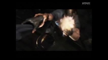 Resident Evil Degeneration - Trailer whit pics