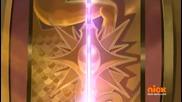 ( English ) Winx Club - Season 7 Episode 2 (1/2) - Young Fairies Grow Up