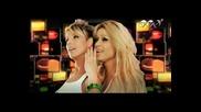 Джина Стоева и Ивена - Една новина Offical video Hq [2010]