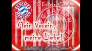 Байерн Мюнхен Немски Шампион - Fc Bayern Stern Des Sudens