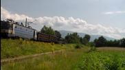Антон - Пирдоп и влак 30606
