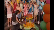 Hannah Montana The Movie(remix)