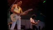 Queen - Live Aid 1985